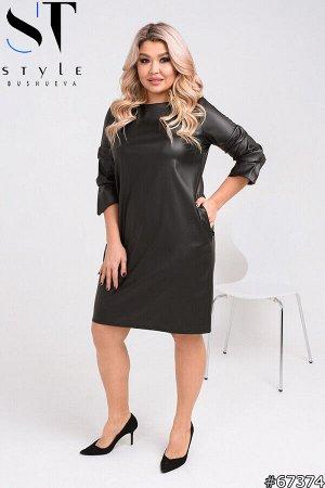Платье 67374