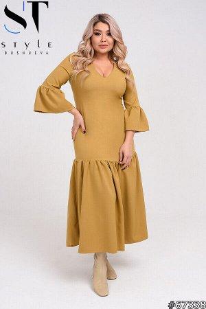 Платье 67338
