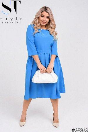 Платье 67313