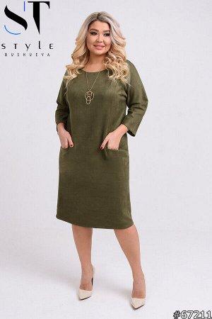 Платье 67211
