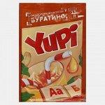 Растворимый напиток YUPI Буратино 15 г