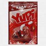 Растворимый напиток YUPI Кола 15 г