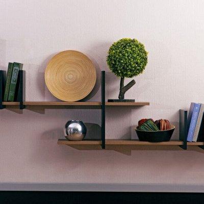 Классический и современный стиль. Мебель для каждого! — Полки — Мебель