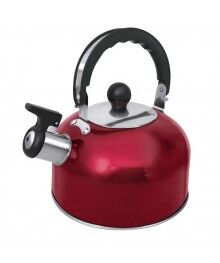 Чайник со свистком HOME ELEMENT HE-WK1602 красный рубин (2л.-полезный 1,5л., со свистком)