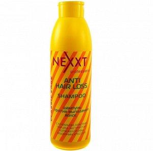 Шампунь против выпадения волос c кофеином NEXXT 1000 мл