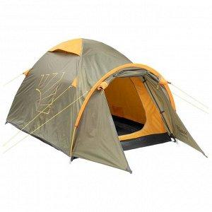 Палатка MUSSON-2 Helios, 340 х 140 х 120 см