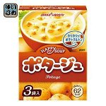 Суп-пюре Рокка картофельный (сухой) быстрого приготовления 3 порции, 41,4 гр.