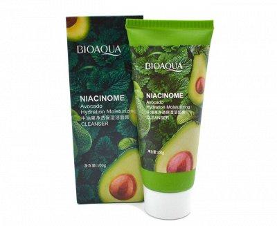 Косметика 🇨🇳 Все в наличии!!!  — Серия Bioaqua c авокадо — Восстановление