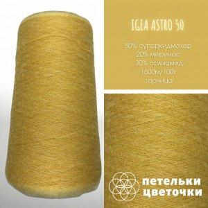 Igea, 100 гр., горчица