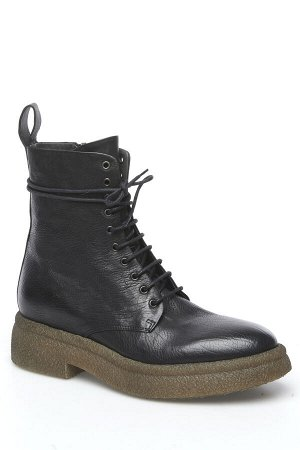 Ботинки МЕХ Форма 407 Немного большемерят