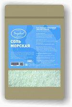 Соль  морская «Эндакси» 300 гр