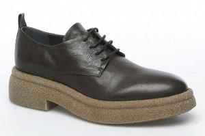 Туфли Форма 407 Немного большемерят. Форма комфорт.