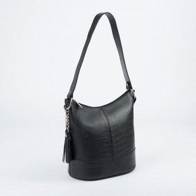 Галант-маркет! Огромный выбор для всей семьи — Сумки-мешок - натуральная кожа — Кожаные сумки
