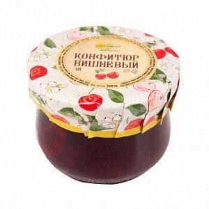 Конфитюр Вишневый, 260 гр