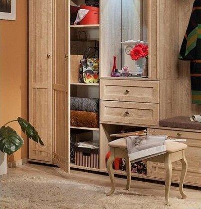 !Глазов мебель - одна из лучших в России. Заказывайте — Мебель для прихожей — Мебель