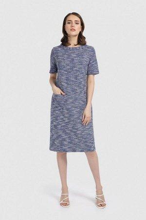 Платье Состав 79%полиэстер, 19%хлопок, 2%эластан