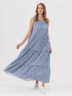 Платье Dr048.1 цепочка