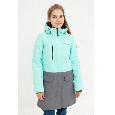 AVESE Куртки подросткам на осень — Девочки 92-170