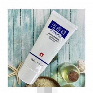 Пенка для умывания от акне images oil control acne cleanser
