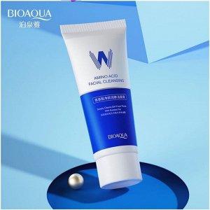 Аминокислотное очищающее средство для лица 60гр