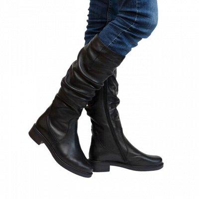 №45=✦NbN shoes✦ Обувь С-Петербург. Натуральная кожа 34-43р◄╝ — Сапоги — Сапоги