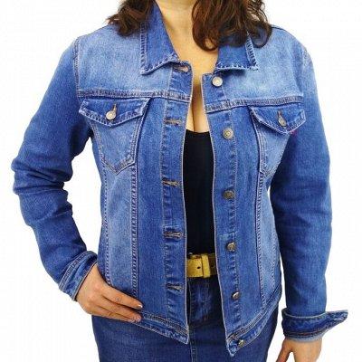 Одежда для SUP-серфинга — Джинсовые куртки, рубашки