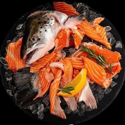 Новинка! Потрясающие рыбные рулеты для запекания! — Суповой набор! Премиум! — Свежие и замороженные