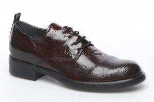 Туфли Форма 521 Большемерят.
