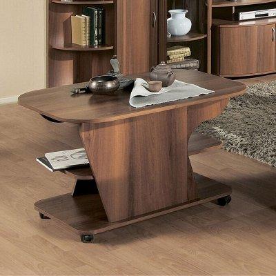 Классический и современный стиль. Мебель для каждого! — Журнальные столики — Мебель
