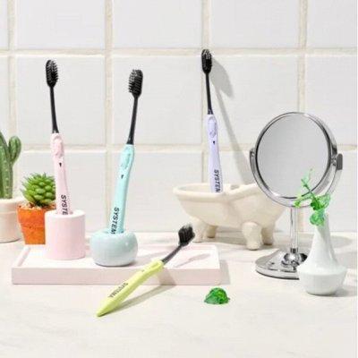 Экспресс ! Любимая Япония, Корея, Тайланд❤ Все в наличии ❤ — Зубные щетки — Щетки