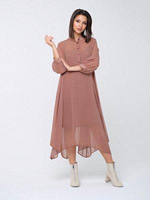 Платье (657-4)