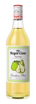 Сироп Royal Cane Груша ПЭТ