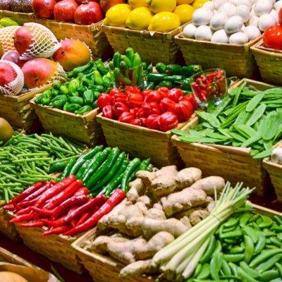 ФРУКТЫ/ОВОЩИ/ЗЕЛЕНЬ! ТОЛЬКО САМЫЕ СВЕЖИЕ ПРОДУКТЫ! — Овощи — Овощи