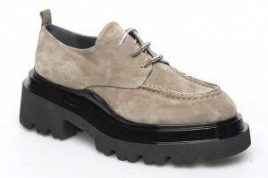Туфли ХИТ Форма 999 Немного большемерят. Каблук 3 см