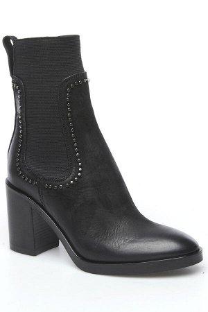 Ботинки МЕХ ЕВРО Форма 183 В размер Каблук 8 см