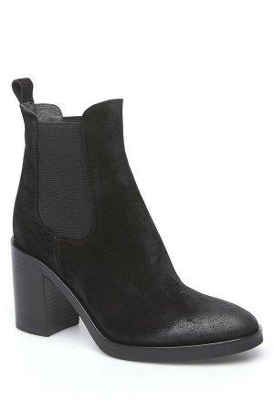 Ботинки Форма 183 В размер Каблук 8 см
