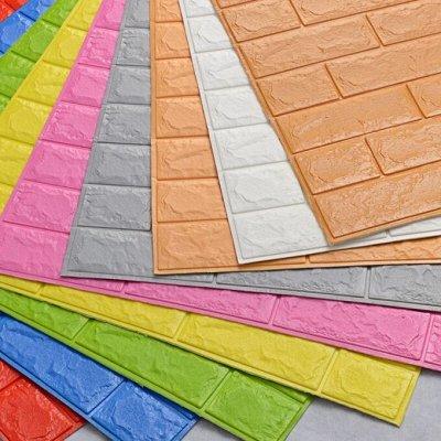 Декоративные панели,белый 185 руб.Удобно, выгодно, практично — Декоративные панели всего от 185 руб. Новые цвета! — Отделка для стен и потолков