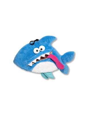 "Игрушка-конфетница ""Чудики"" акула"