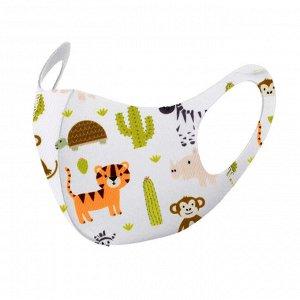 Детская защитная маска F9169