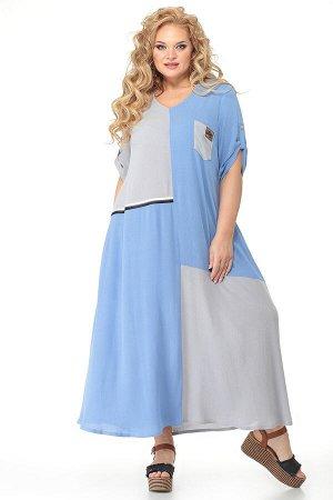 Платье Algranda by Новелла Шарм А3686-с