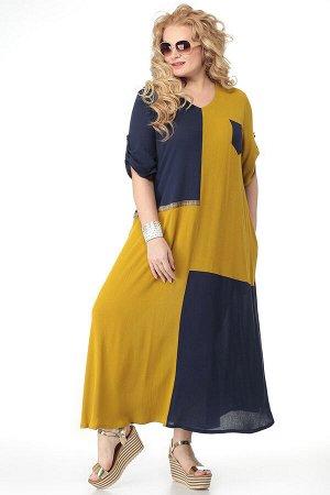 Платье Algranda by Новелла Шарм А3686