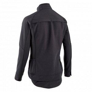 Куртка для велоспорта мужская ST 500 ROCKRIDER