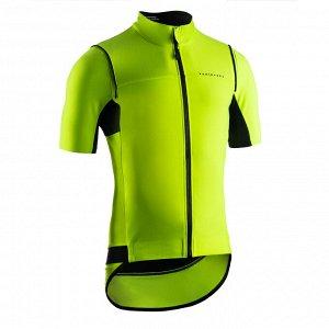Куртка-трансформер велосипедная RACER VAN RYSEL