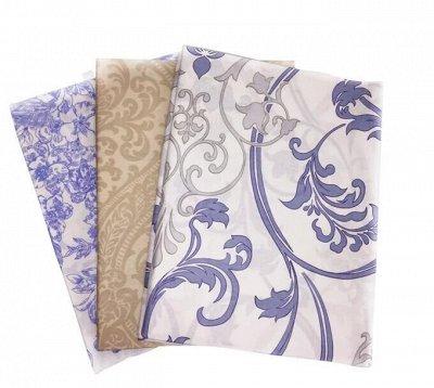 Тюль, шторы, чехлы на мебель. — Цветные простыни на резинке — Простыни на резинке