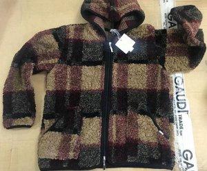 Костюм giacca full zip con cappuccio e jogger diritto