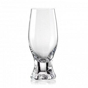 Набор бокалов для пива «Джина», 260 мл, 6 шт.