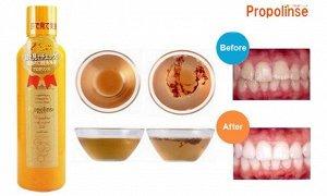 Жидкость для полоскания рта Pieras Proporins Alcohol 600ml