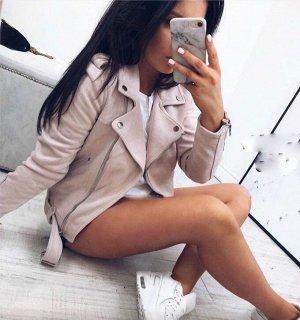 Куртка Ткань: Спандекс