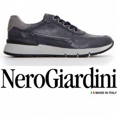 🇮🇹Обувь NeroGiardini  Сделана в Италии!  — Мужская коллекция — Для мужчин
