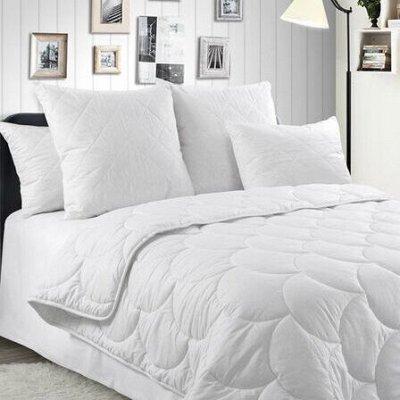 Подушки, Одеяла, Наматрасники, Чехлы на мебель — Одеяла Двуспальные — Двуспальные и евроразмер